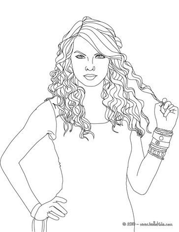 Atemberaubend Taylor Swift Malvorlagen 1989 Zeitgenössisch - Ideen ...