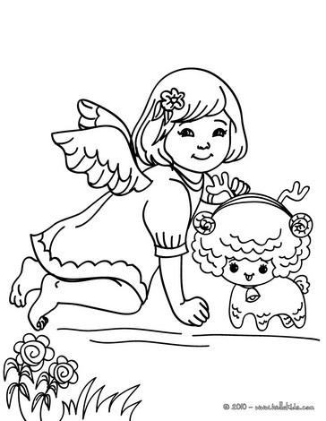 Engel Ausmalbilder Basteln Kostenlose Spiele Bilder Für Kinder
