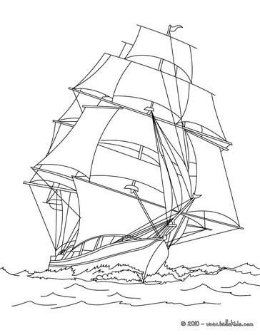 Boot Zum Ausmalen Ausmalbilder Ausmalbilder Ausdrucken De