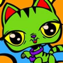 Katze online Puzzle