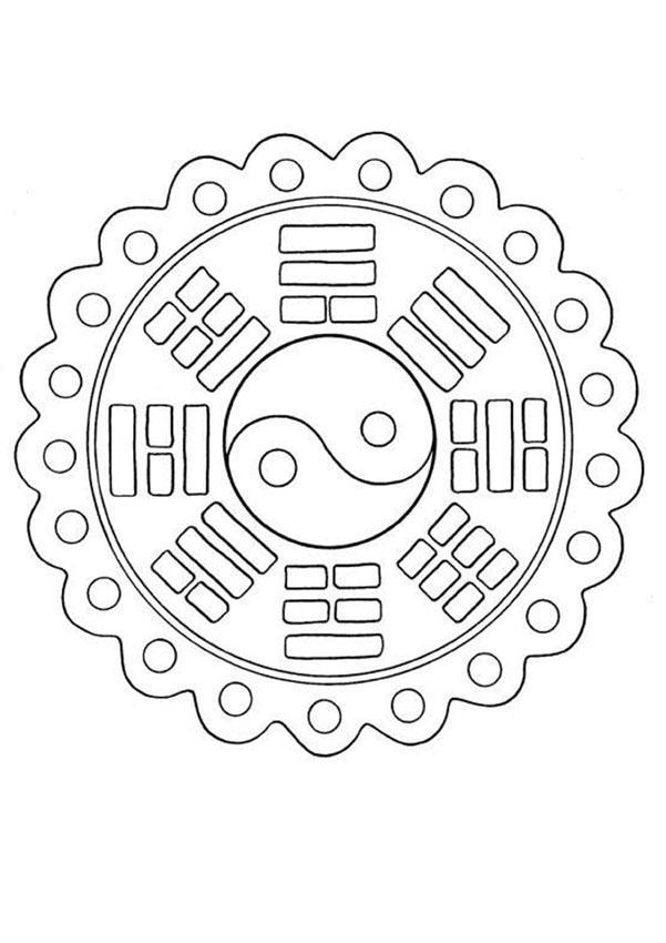 Mandala 132