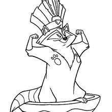 Pocahontas  2