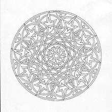 Mandala 174