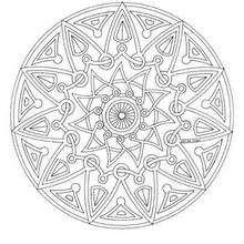 Mandala 143
