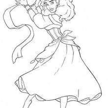 Esmeralda 1