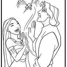Pocahontas  5