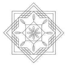 Mandala 141