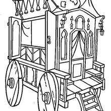 Kutsche des Glöckners