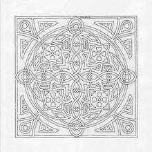Mandala 166