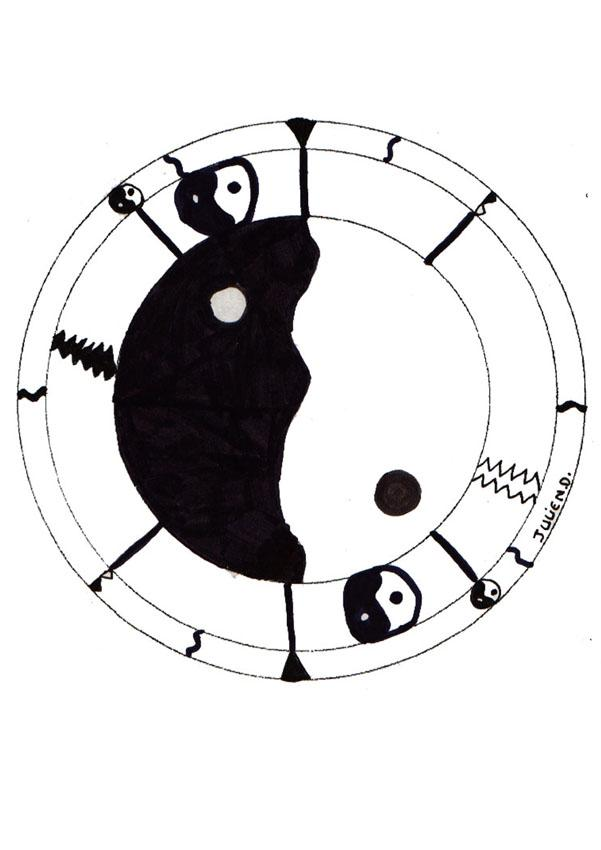 Mandala 124