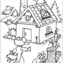 Ein solides Haus