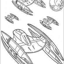 Handelsbundraumschiff