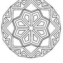 Mandala 147