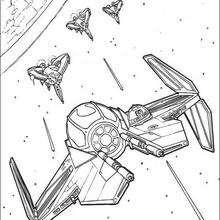 Raumschiffkrieg