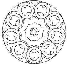 Mandala 146