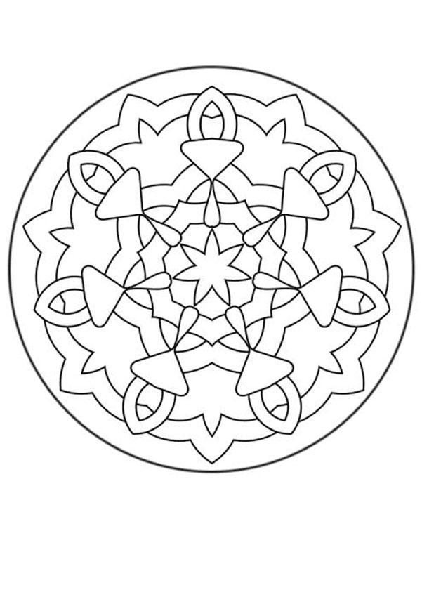 Mandala 140