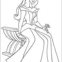 Prinzessin Aurora