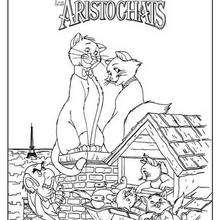 Die Aristocats