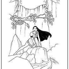 Pocahontas 11