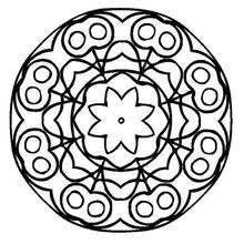 Mandala 127