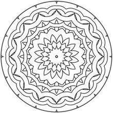 Mandala  17