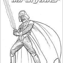 Kampfausrüstung von Darth Vader