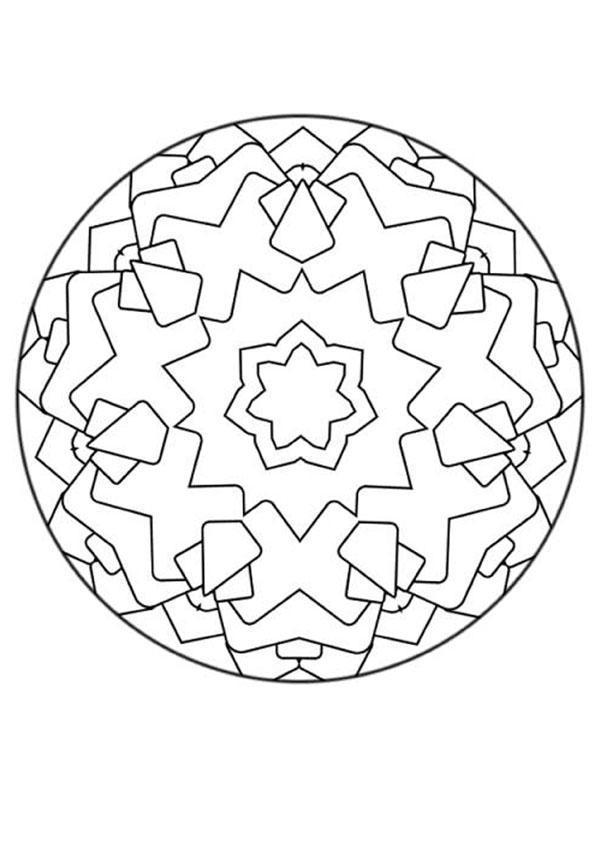 Mandala 136