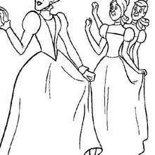 Aschenputtels Schwestern