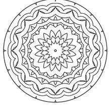 Mandala 144