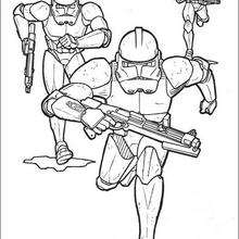Imperiale Klonsoldaten