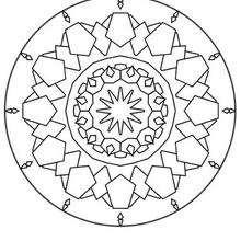 Mandala 138