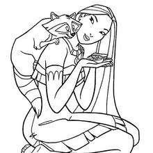 Pocahontas  7
