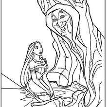 Pocahontas  9