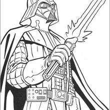 Laserschwert von Darth Vader