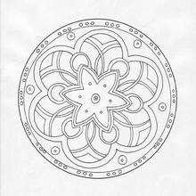 Mandala  87