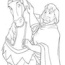Achilles und Phoebus