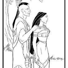 Pocahontas  6