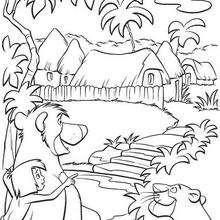 Das Dschungelbuch 48