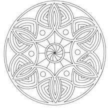 Mandala 145
