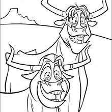 Die Kühe sind los 26