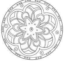 Mandala 128