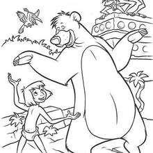 Das Dschungelbuch  8