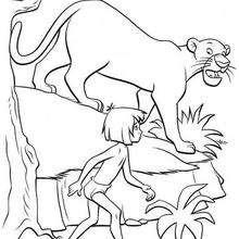 Das Dschungelbuch 16