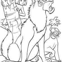 Das Dschungelbuch 17