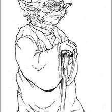 Alter Yoda