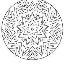 Mandala 142