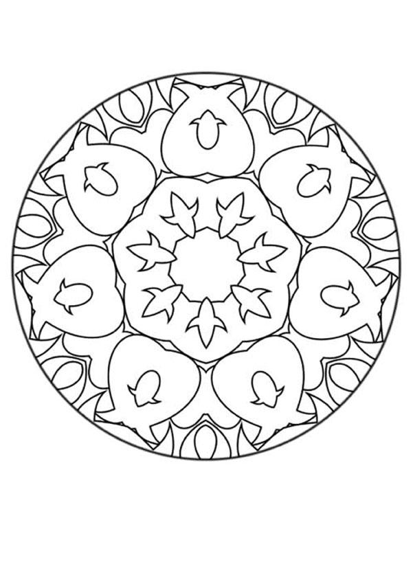 Mandala 131