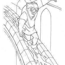 Quasimodo 3