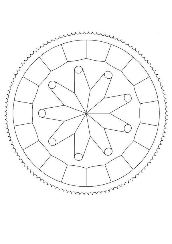 Mandala 149