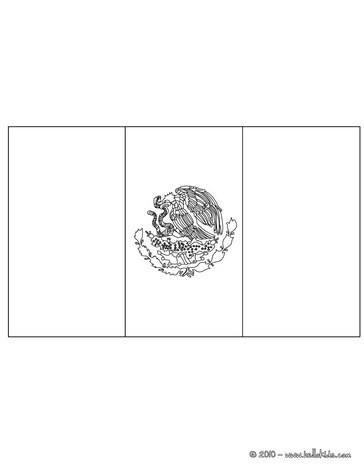 Mexikanische Flagge Zum Ausdrucken gallery - zalaces ...